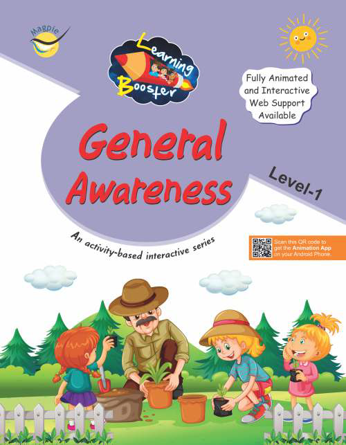 General Awareness - magpie books